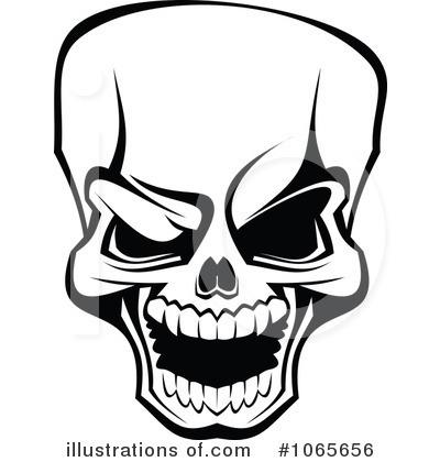 Skull clipart Clipart Skull #1065656 Clipart SM