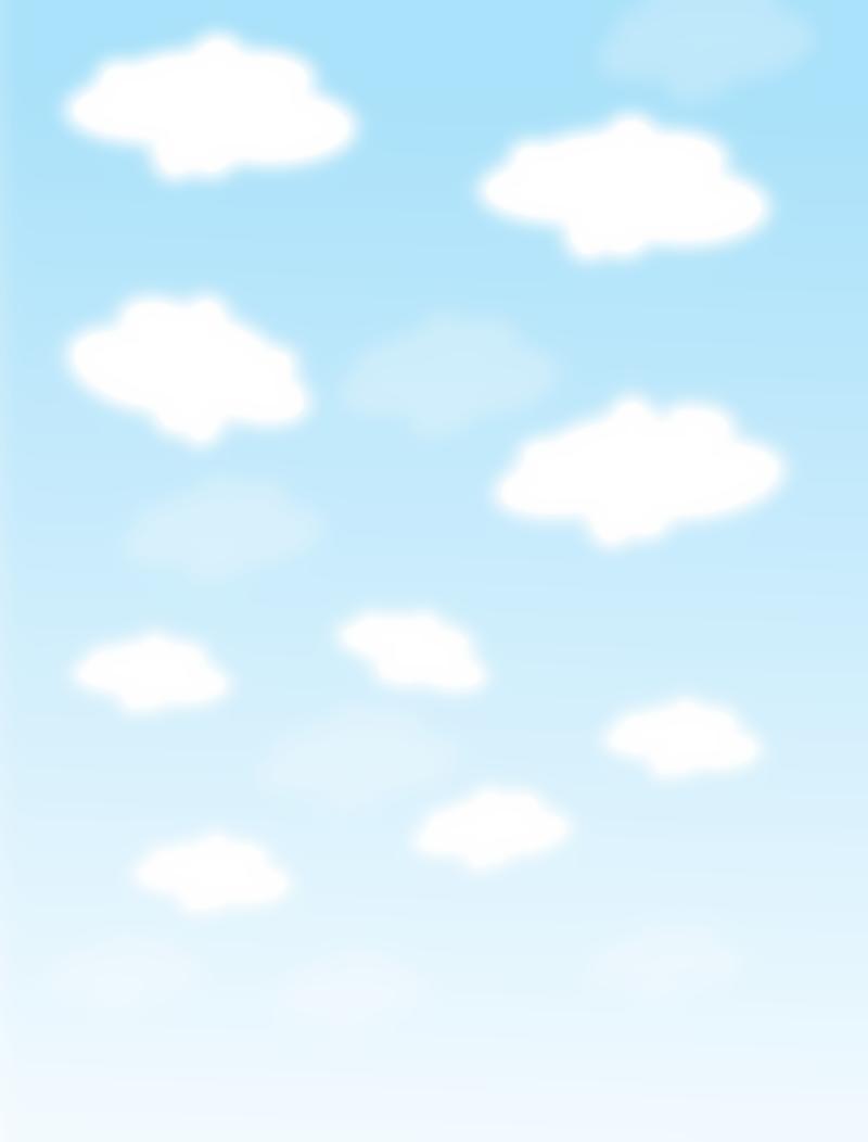 Clouds clipart sky blue #3450 Clipart Sky Clouds Clouds