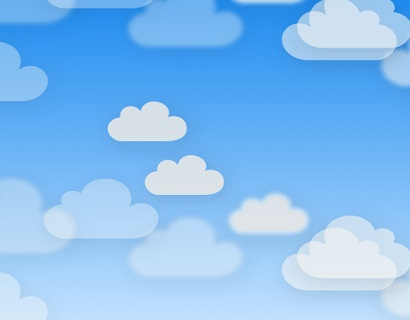Clouds clipart animated Free Background  Clip Clouds