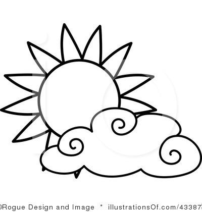 Monochrome clipart sun Clipart Images Sun Black Panda