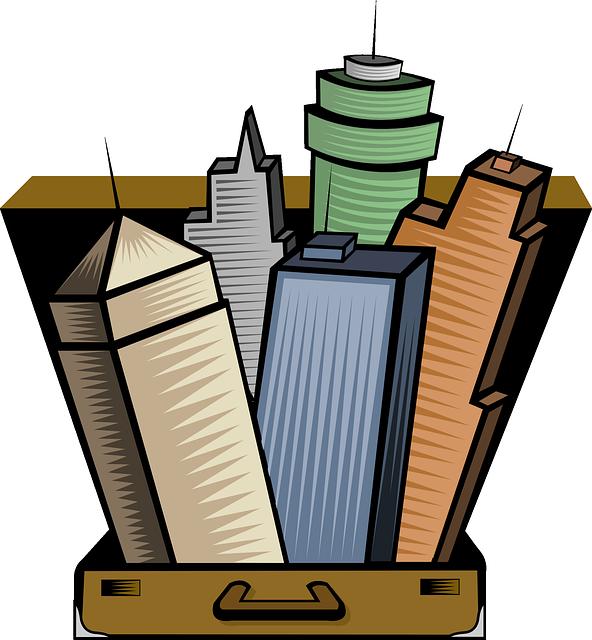 Business clipart suitcase Art Suitcase Free Clipart Clip