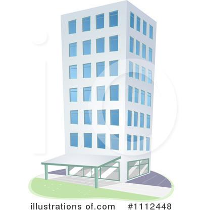 Building clipart buliding Sample Royalty Design by Illustration
