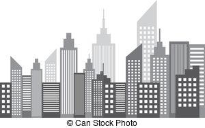 Skyscraper clipart generic 19 and Metropolis Modern Metropolis