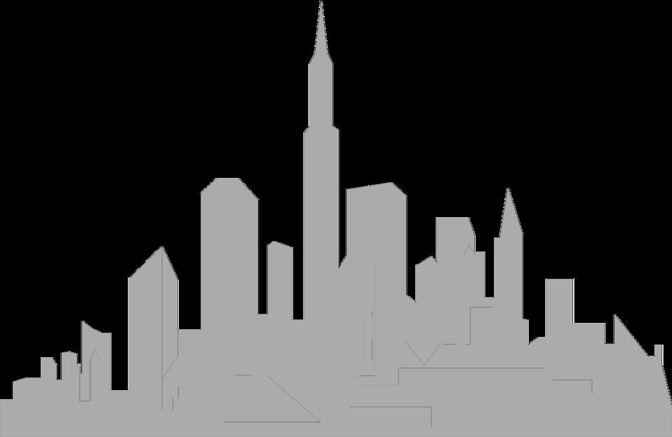 Skyscraper clipart transparent : Illustration Photo City city