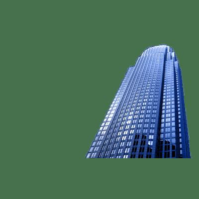 Skyscraper clipart transparent PNG Blue StickPNG Medieval transparent