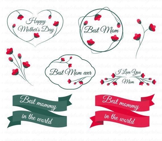 Slang clipart respect parent Mom ideas Clipart Floral Png