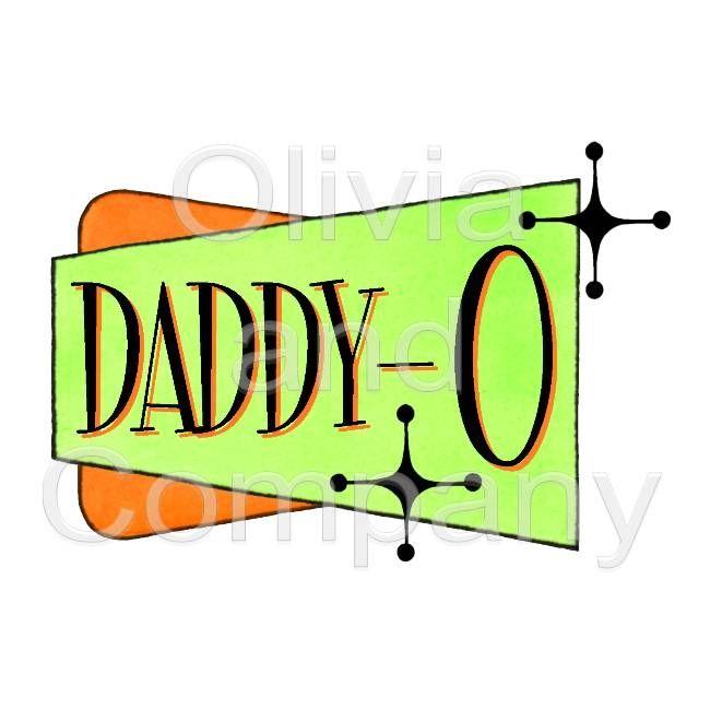 Slang clipart respect parent Best O about Slang 50's