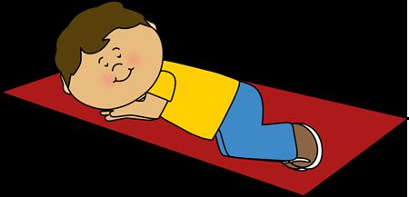 Blanket clipart child nap Clip Sleep Boy a Sleep