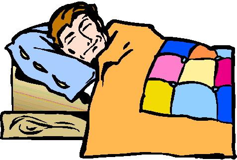 Bed clipart rest sleep Sucks Know Rest REST You