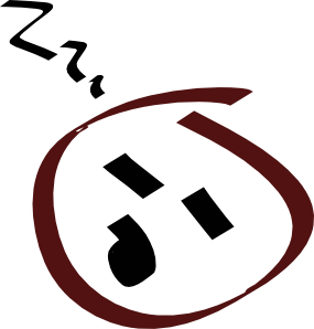 Bed clipart zzz Clipart Sleep Zzz Clipart Sleeping