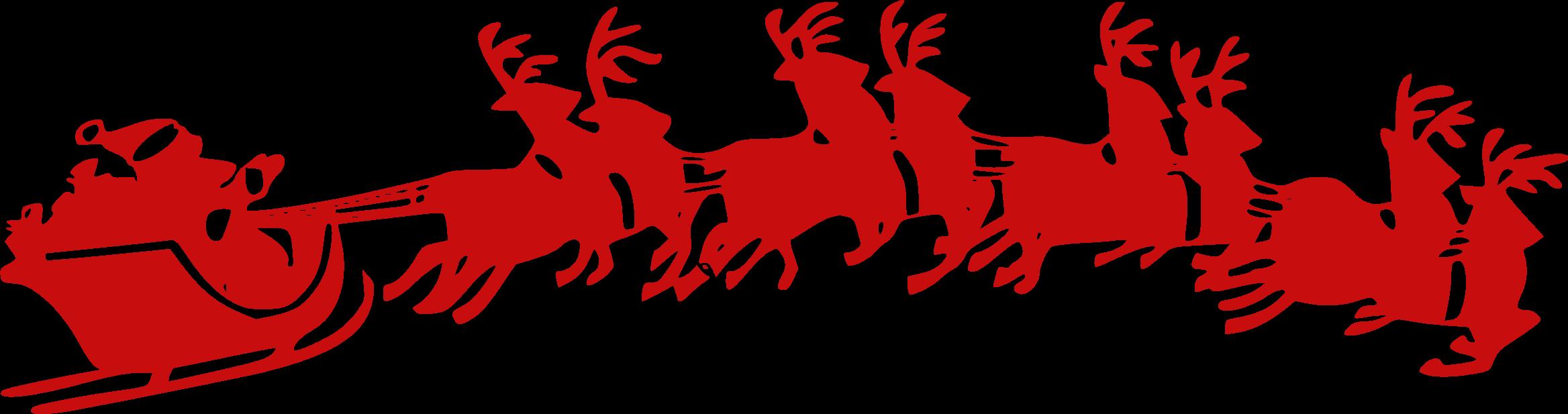 Sleigh clipart santa sleigh Sleigh Santa's Sleigh Santa's Clipart