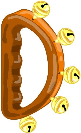 Sleigh clipart sleigh bells Bells art clip Sleigh