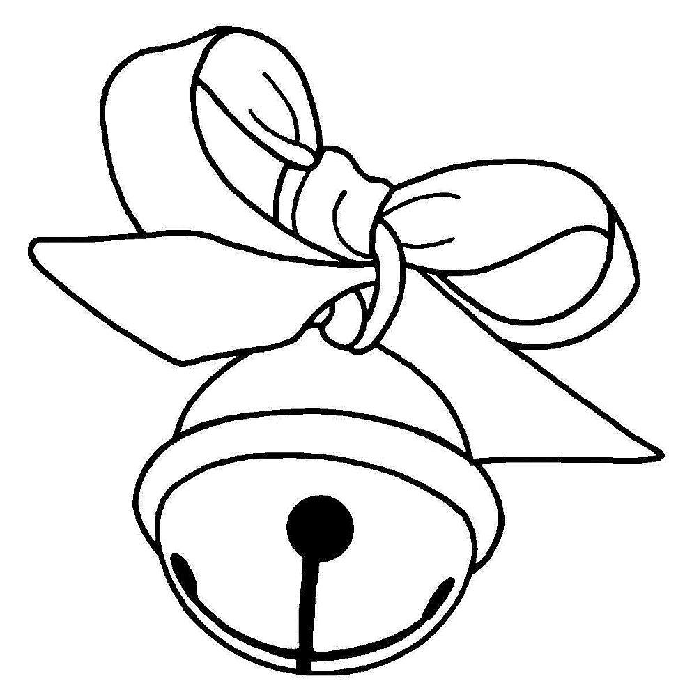 Drawn reindeer bell Free  Sleigh Download Clip