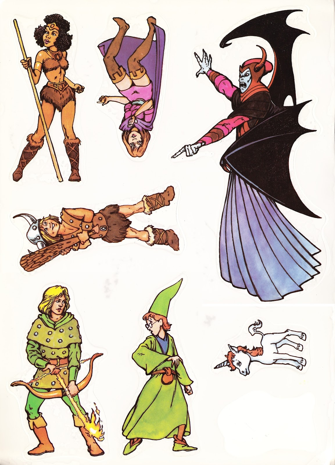 Sleleton clipart dungeons and dragon Dungeons encyclopedia: & (1987) Email