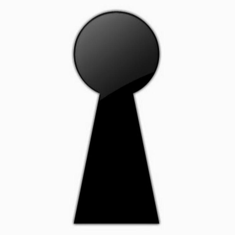 Sleleton clipart keyhole YouTube  Project Robes