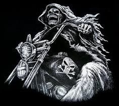 Sleleton clipart riding motorcycle Cliparts Cliparts Skeleton Riding Zone