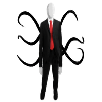 Slender Man clipart Photo Png Slender PNG Slender