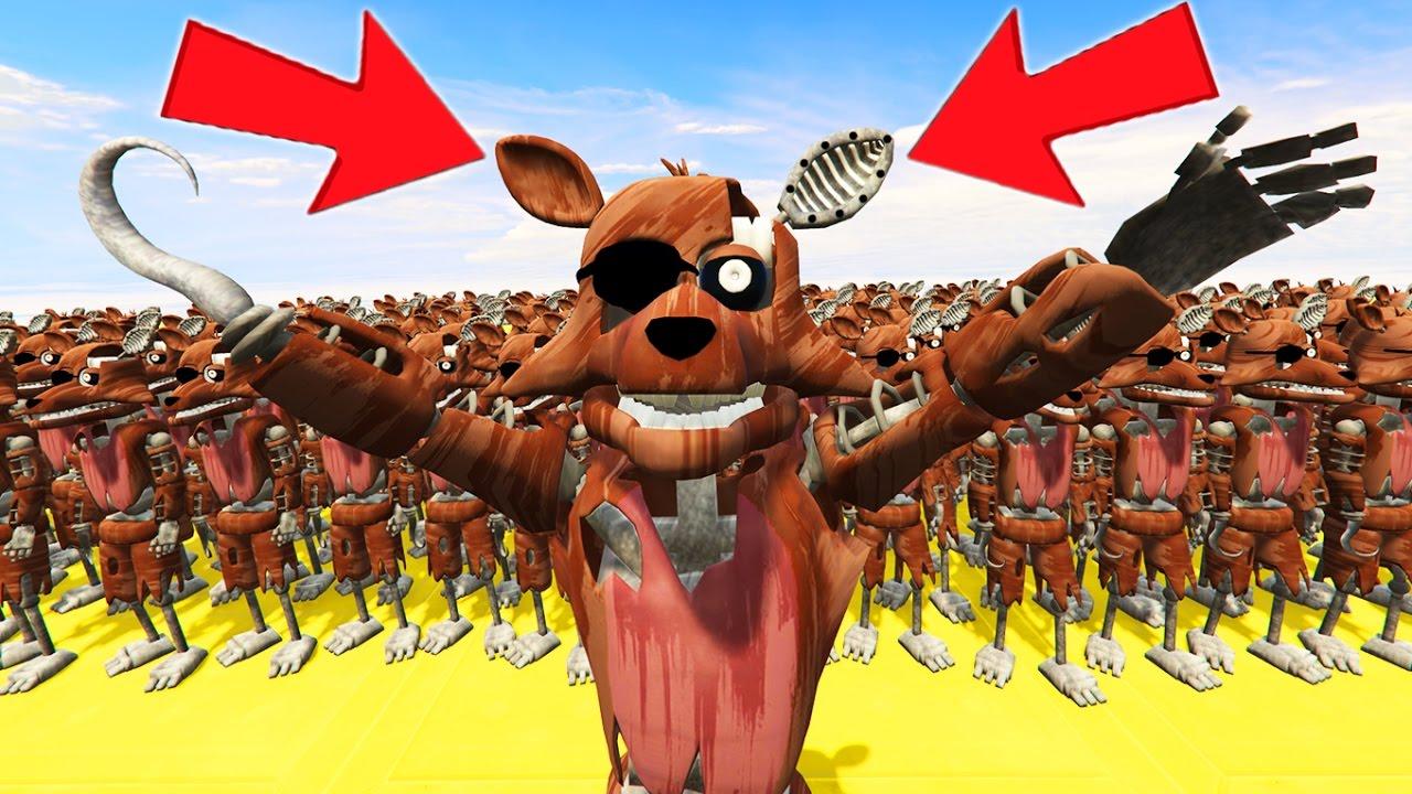 Slender Man clipart gta 5 Kids FOXY Mods GTA FOXY
