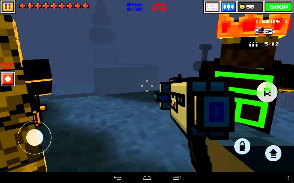 Slender Man clipart gta 5 Man Pixel man 3D! Slender