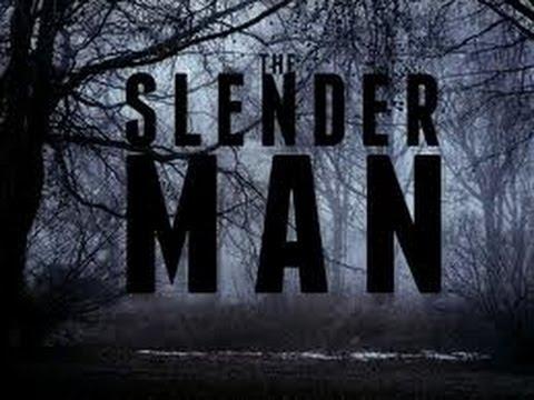 Slender Man clipart skender YouTube Movie Slender The Slender