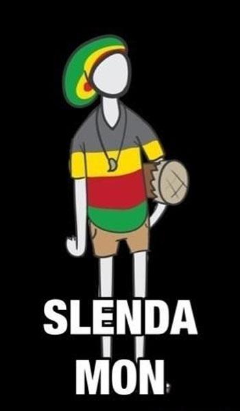 Slender Man clipart slenda == Pinterest more 238 and