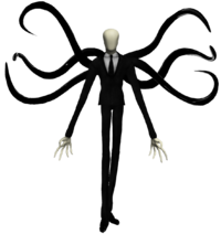 Slender clipart tentacle Net/__ 335311633 Cosplay wikia ·