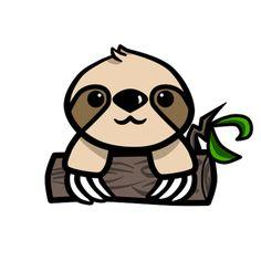 Sloth clipart Clipart clipart Download Sloth clipart