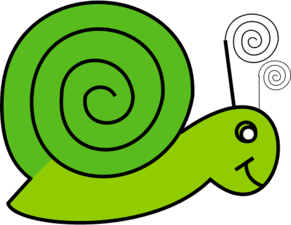 Slow clipart Cliparts Day Slow Snail Slow