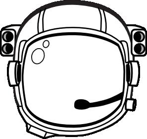 Astronaut clipart astronaut helmet Astronaut Astronaut free vector S