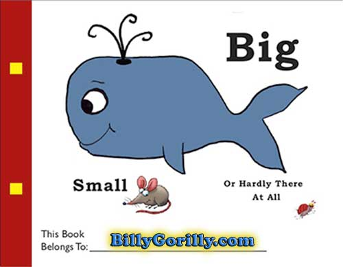 Larger clipart tiny BBCpersian7 Sing small objects Learn