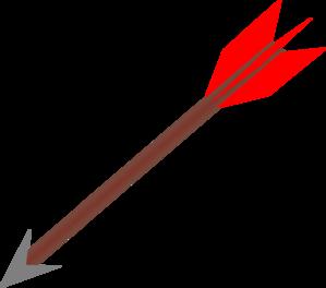 Clip art com Arrow free