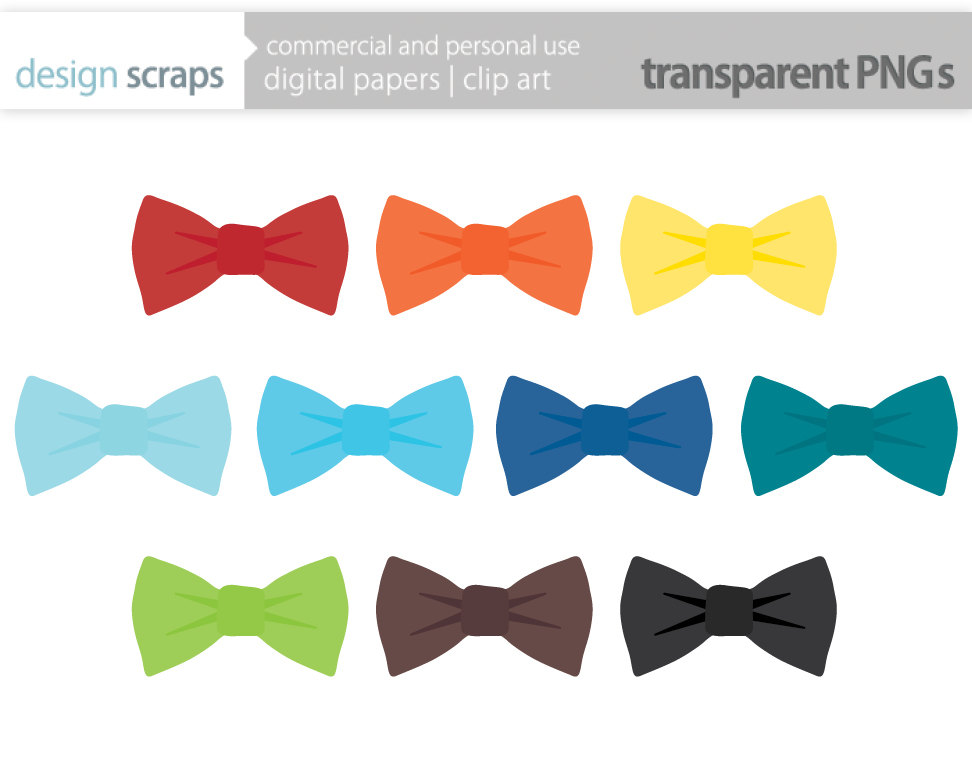 Dark Blue clipart bow tie Clipart Preppy Tie And Married