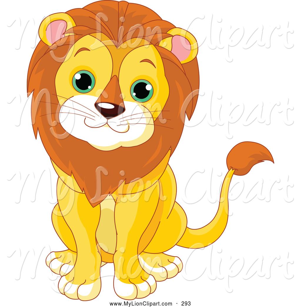 Small clipart cute lion Free baby%20lion%20clipart Lion Images Panda
