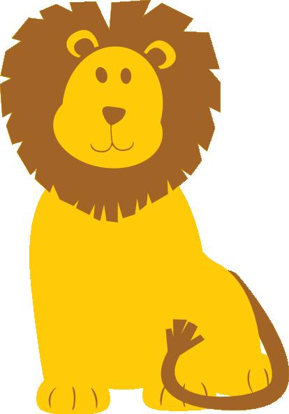 Small clipart cute lion Free lion%20clipart Lion Images Panda