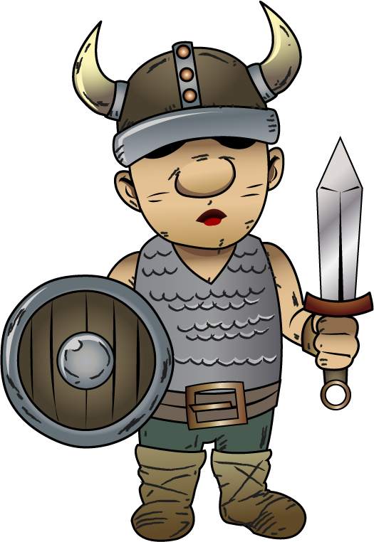 Small clipart funny Viking Funny Download Viking Funny