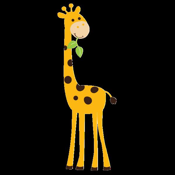 Animal clipart baby giraffe Free Art Clip Giraffe Cliparting