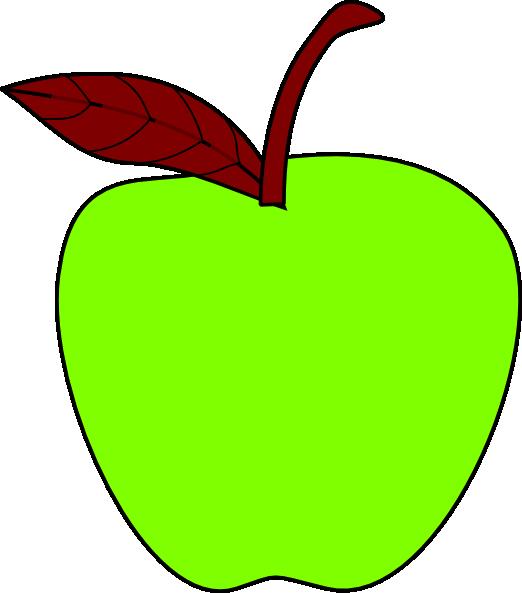 Apple clipart small apple · clip Clker · online