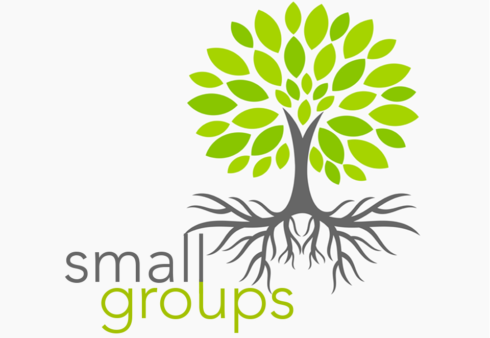 Small clipart color design Groups > Bible Small Groups