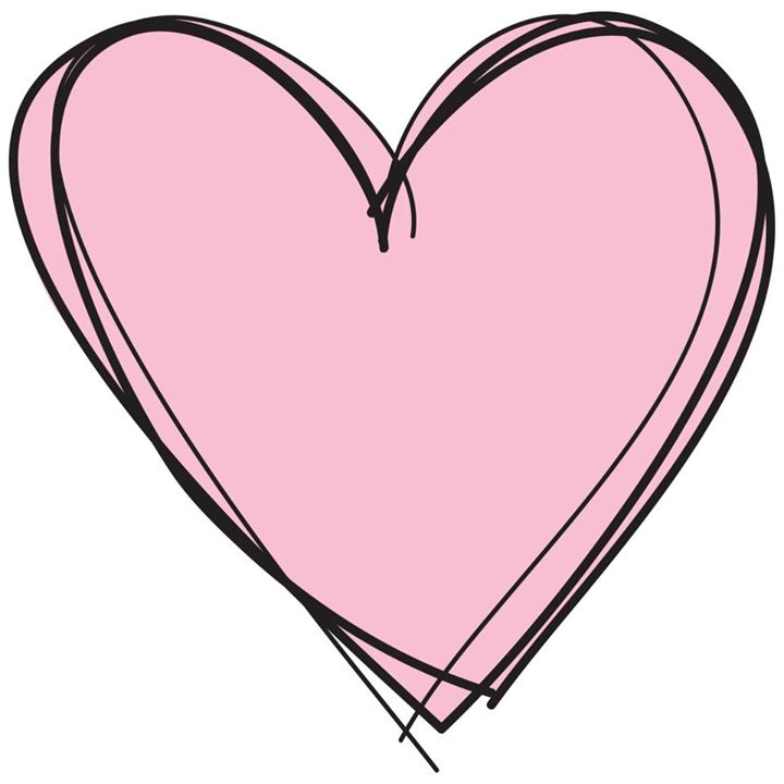 Small clipart love heart Heart images to medium compdclipart
