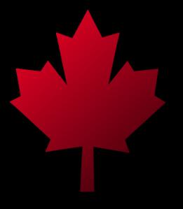 Small clipart maple leaf Maple at Clip clip com
