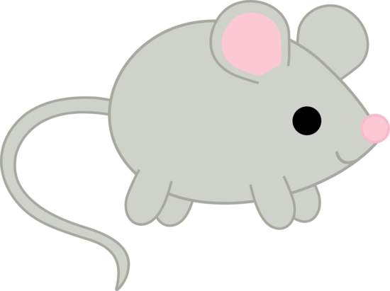 Mice clipart little mouse #1