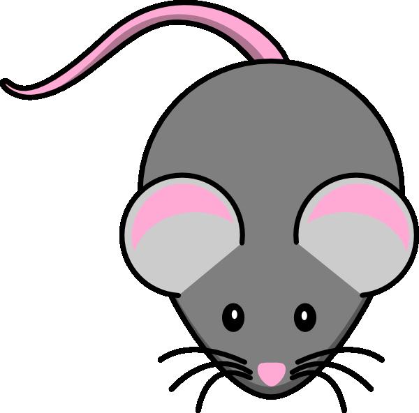 Rat clipart grey mouse #3