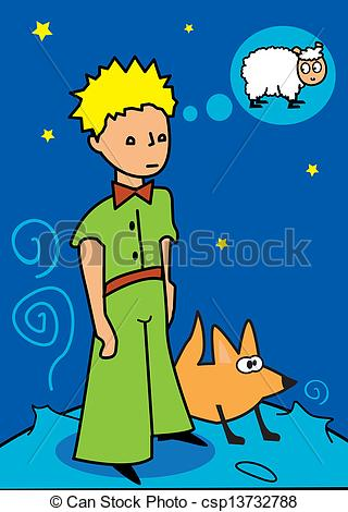 Small clipart prince Vector  prince small tale