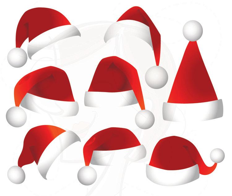 Small clipart santa hat Cliparting 2 Santa 2 kid