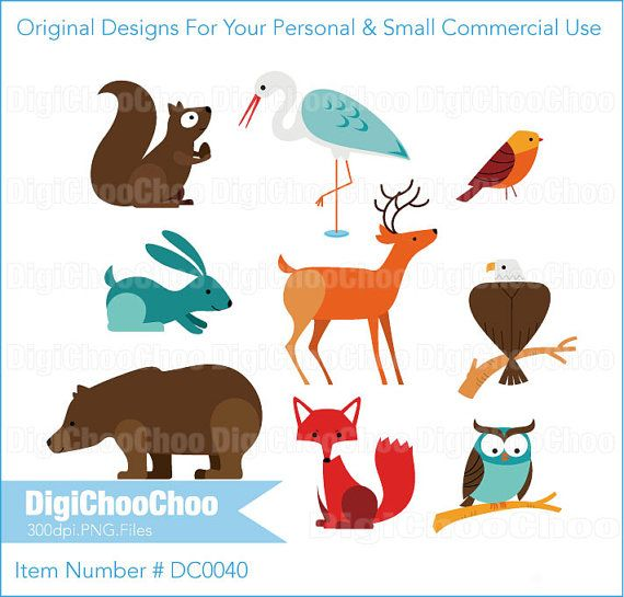 Small clipart small animal Creatures Animals Small on 20