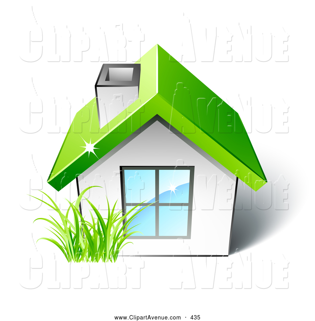 Roof clipart home design #13