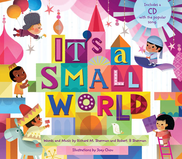 Small clipart small world Small Song Sing It's an