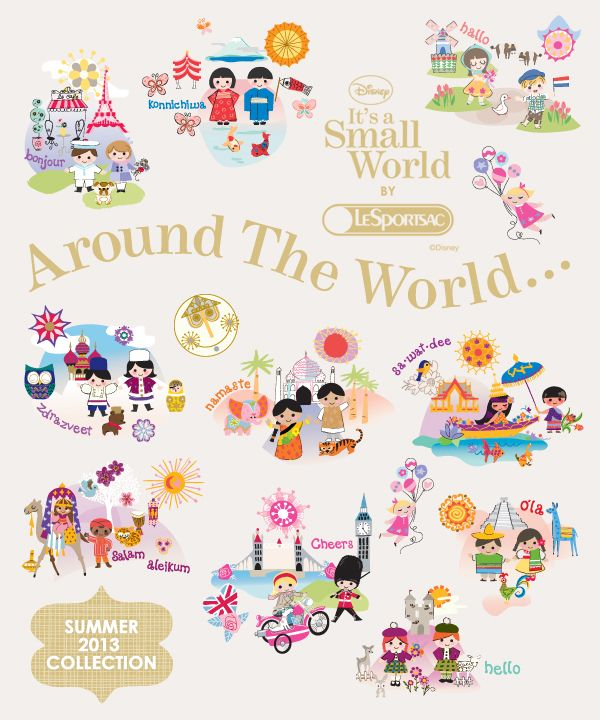 Small clipart small world Its A after Pinterest It's