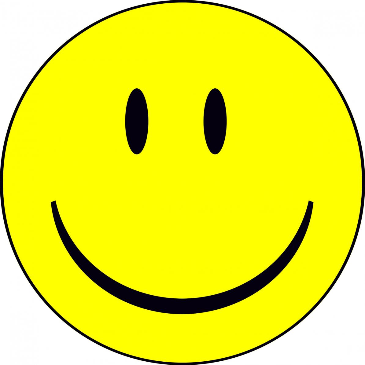 Smileys clipart simple Smiley Free Clipart clipart Art