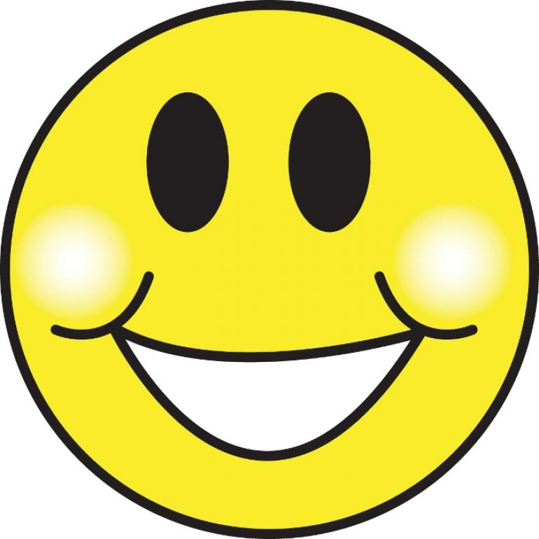 Smileys clipart laugh  Clipart Art Art on